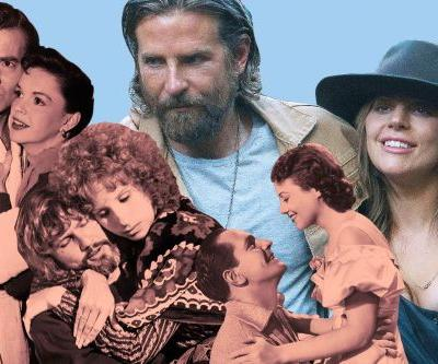 How to Stream Every Version of 'A Star Is Born'