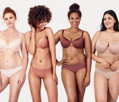 ThirdLove Extends Into 24 New Bra Sizes