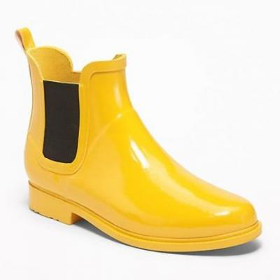 Cute Rain Boots Exist, and We've Found Them