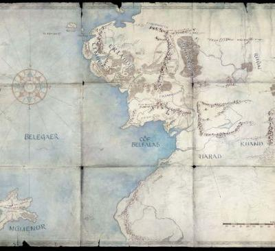 Amazon teases Lord of the Rings series set in the Second Age
