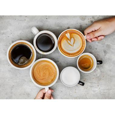 Coffee Intake Reduces Risk of Rosacea