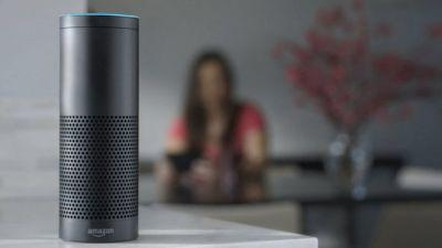 Amazon Could Soon Reinvent the Smart Speaker With a Next-Generation Echo With LCD