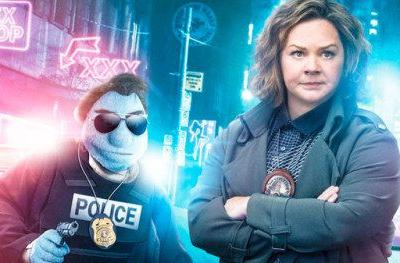 Will Happytime Murders Kill It at the Box Office?The R-rated