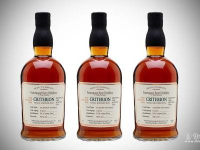 Criterion Collection: Foursquare Criterion Rum