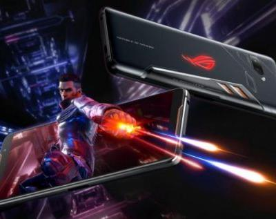 ASUS ROG Phone US pre-order available now, shipping next week