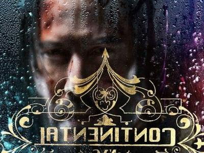 John Wick 3 Poster & Motion Poster Confirm Parabellum Title