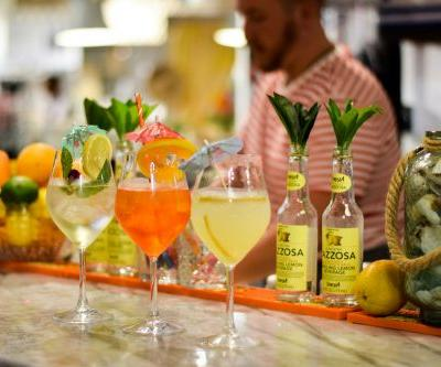 Eat, Drink, and Learn at SABBIA