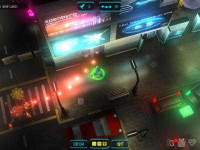 TouchArcade Game of the Week: 'JYDGE'