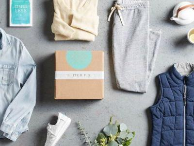 Must Read: Stitch Fix Files for IPO, Ford Models Gets a Makeover