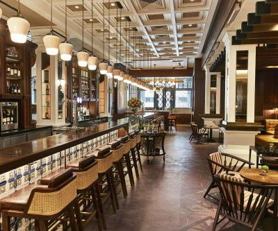 All the new bars to quench your thirst at this January 2019