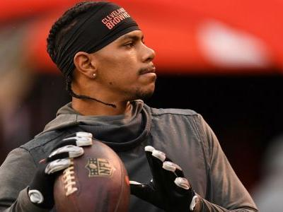 Jets coach Todd Bowles on Terrelle Pryor revealing injury: 'He should keep his mouth shut'