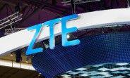 US President Trump says he's working with China to bring ZTE back on track