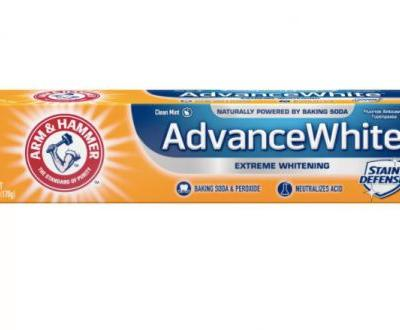 TikTokers Say This Drugstore Toothpaste Delivers Professional Whitening