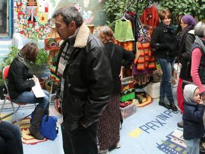 Mexico City's Oldest Traditional Art Market