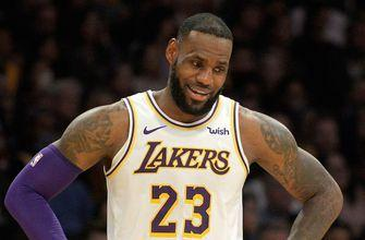 Shannon Sharpe doesn't think LeBron will 'go outside of himself' to make a statement in Cleveland
