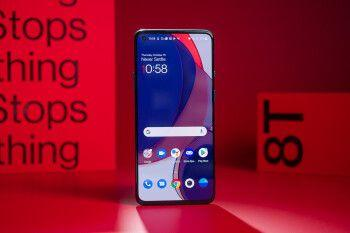 OnePlus 8T hits the shelves in the US, here is where you'll find it