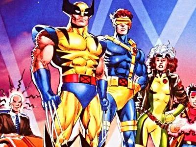 X-Men: The Animated Series Revival Talks Have Happened at Disney