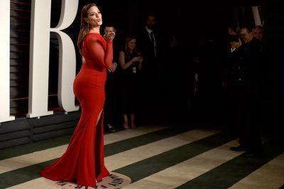 Ashley Graham Scores Her First 'Vogue' Cover