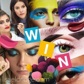 Blog: Searching For The Next Makeup Star. £7,000.00 Prize Up For Grabs