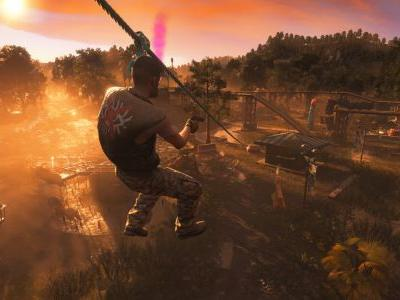 Far Cry New Dawn review - Far Cry 5 remixed with a splash of pink