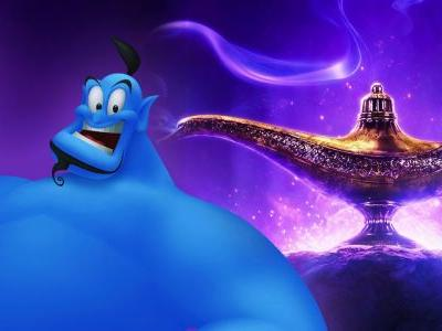 What Time Does The Aladdin Trailer Release Online?