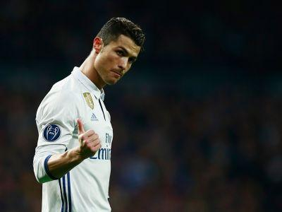 The UEFA Champions League Round of 16 quiz, presented by Nissan