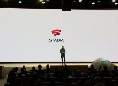 Here's all the news from the Google Stadia GDC presentation