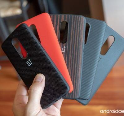 OnePlus still does first-party cases better than anyone else