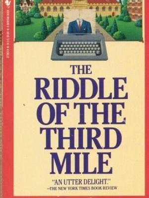 Cocktail Talk: The Riddle of the ThirdMile