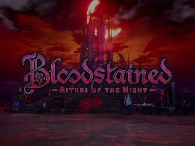Bloodstained Ritual Of The Night Shard Location Guide
