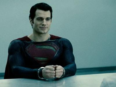 Henry Cavill Responds To Superman Exit Reports With Cryptic Instagram Post