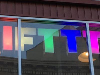 IFTTT raises $24 million, led by Salesforce Ventures