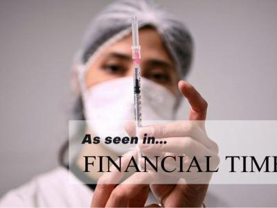 Financial Times: Get vaccine new variant ready