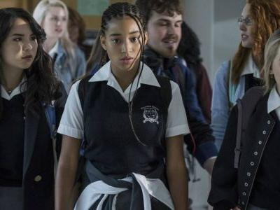 The Hate U Give Trailer: Amandla Stenberg Finds Her Voice