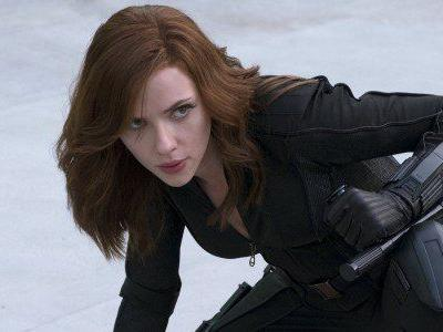 Marvel's 'Black Widow' Tracks Down a Director in Cate Shortland
