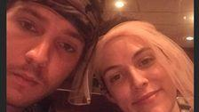 Riley Keough Honors Late Brother Benjamin Keough With Tattoo Tribute