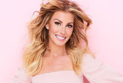 Faith Hill on Family, Fame and Why Turning 50 Really Doesn't Faze Her