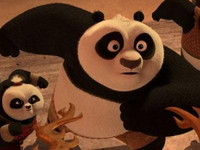 'Kung Fu Panda: The Paws of Destiny Season 2' Trailer: Po and His Students Pack a Punch