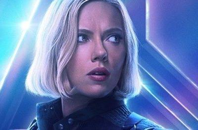Black Widow Movie Goes Searching for a Female DirectorA new