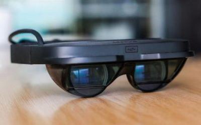 AntVR will debut $500 Mix AR headset in May on Kickstarter, rivaling HoloLens