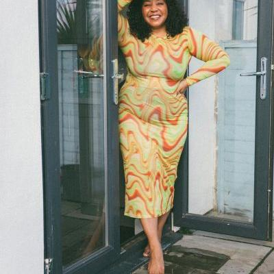 27 Cheery Summer Dresses That Make Me Smile Just Looking At Them