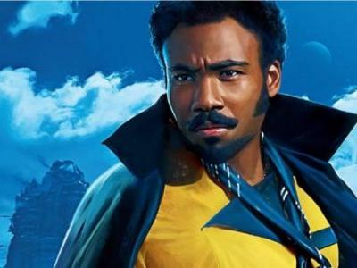 Daily Podcast: Lando & Obi-Wan Star Wars Spin-Offs, The Dark Universe, Clue, Captain Marvel & More