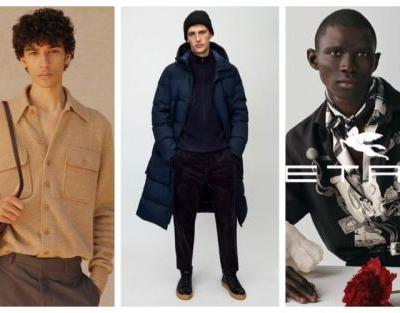 Week in Review: MatchesFashion, Marc O'Polo, Etro + More
