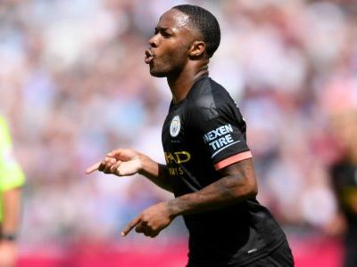 Premier League Review: Sterling hat trick gives Man City stunning start, Burnley and Brighton impress