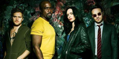 How The Defenders Sets Up Phase 2 of Marvel's Netflix Series