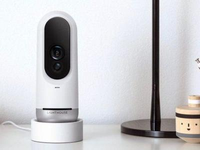 Apple acquires patent portfolio of failed smart home security startup Lighthouse AI
