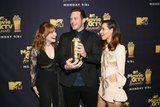The 70 Best Photos From the MTV Movie and TV Awards!