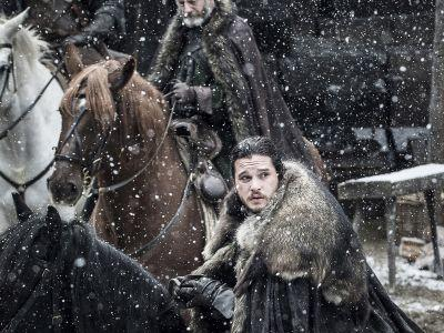 Climate Change May Hold A Clue To How The White Walkers Are Winning In Game Of Thrones