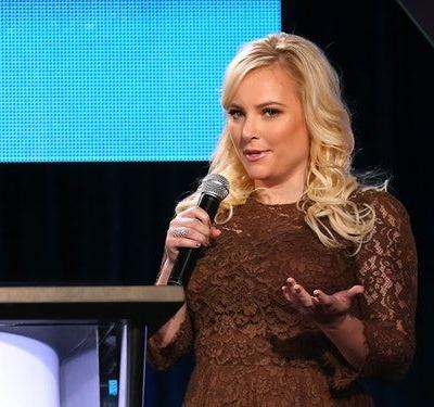 Meghan McCain Called Out Ivanka Trump's Silence On Families Being Separated At The Border