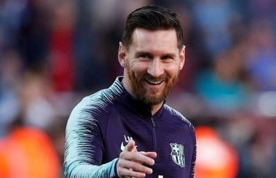 Double money: Rich list reveals Lionel Messi earns nearly TWICE as much as Cristiano Ronaldo
